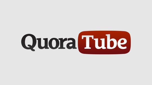 """""""美版知乎""""Quora测试视频问答:或威胁YouTube"""