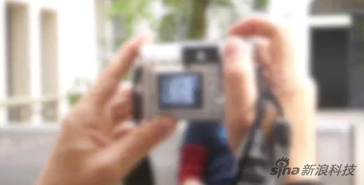 远处相机拍照取人虹膜图像