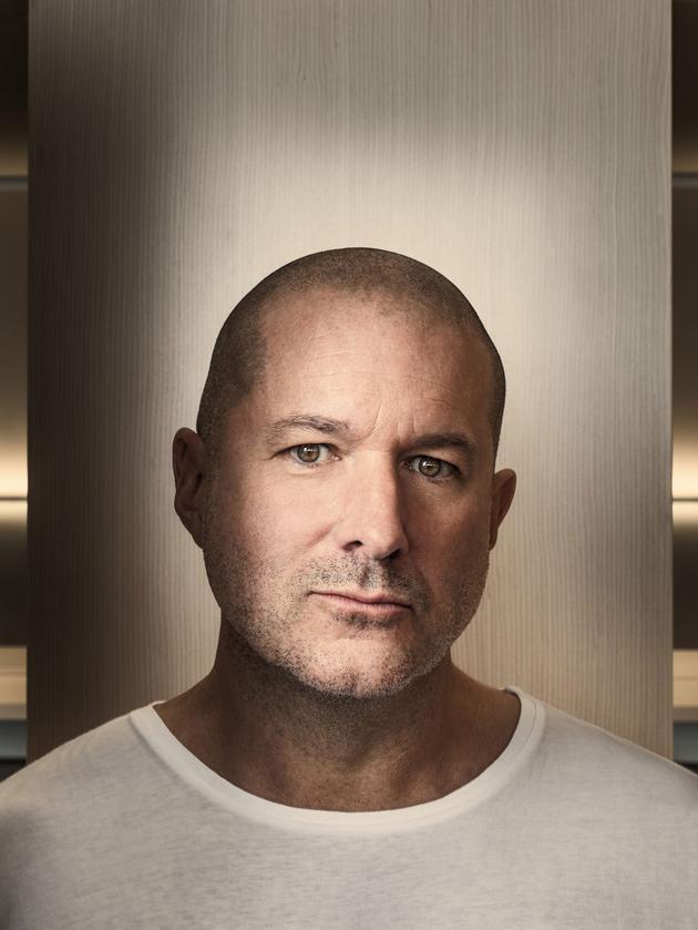 自1997年起,乔纳森·伊夫开始监督每一个苹果产品的设计——包括公司的新总部。