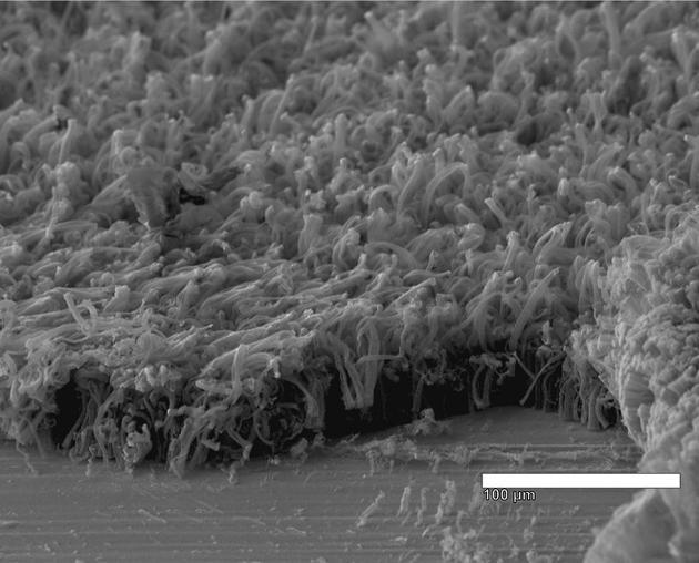 当然,莱斯大学并不是近期首个取得锂离子电池研究进展的机构。