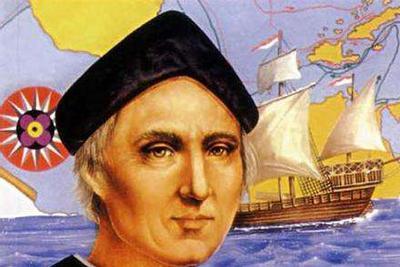 那些改变历史进程的错误:哥伦布发现新大陆因偏科