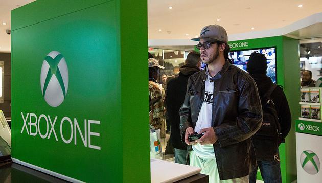 微软将推Xbox游戏订阅服务:月付10美元 游戏过百款