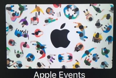 苹果公布iOS 11发布时间:还有这一大波新品