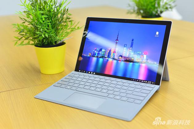 微软新Surface Pro