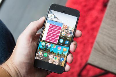 Android 出现了一款恶意软件,也能够勒索人