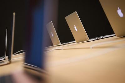 美国调查电脑故障率统计:苹果最低 华硕不忍看