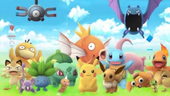 靠着爆火的Pokemon GO 宝可梦公司比过去多挣了6个亿