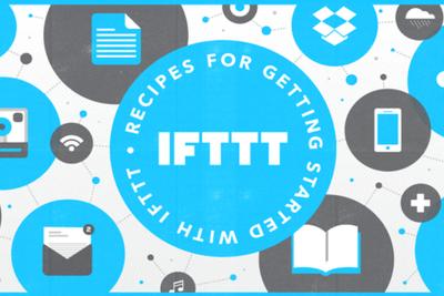 当智能家居遇见自动化神器 关于IFTTT的10个技巧