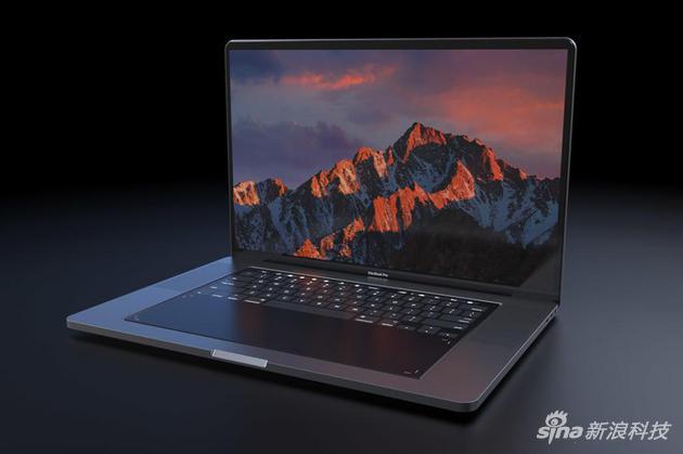 """新MacBook Pro可能会换颗""""芯"""""""