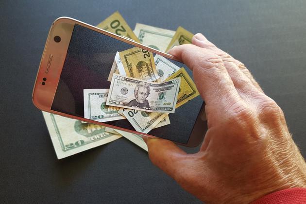 苹果Facebook介入移动AR市场,2021年或达600亿美元-高清范资讯