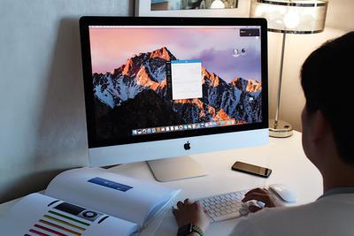 新浪科技再次全球首发 苹果新iMac/MacBook/Pro体验