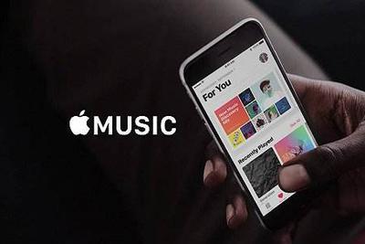 版权竞争力不足 Apple Music入华掘金之困