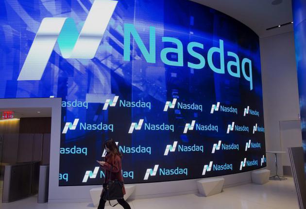 美国科技股拖累股市大盘:纳斯达克综指周五下