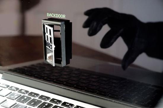 个人信息安全隐患