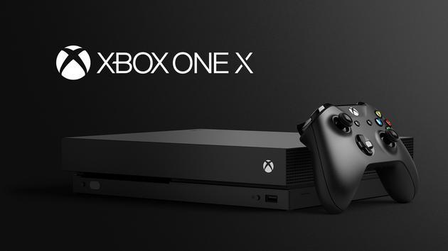 <b>微软:Xbox One X不支持VR,因为PC端的效果更佳</b>