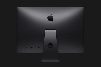 为什么说iMac Pro顶配卖11.6万也不贵