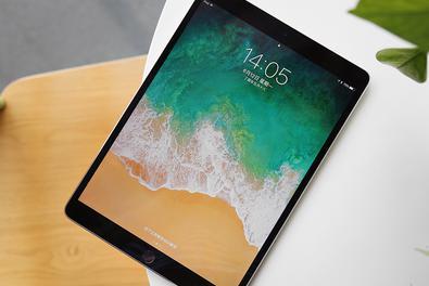 10.5寸iPad Pro开箱图赏