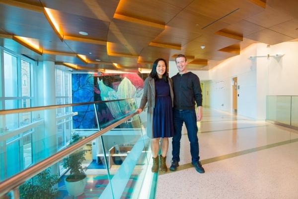 硅谷房价太高:陈-扎克伯格基金会帮助教师购房