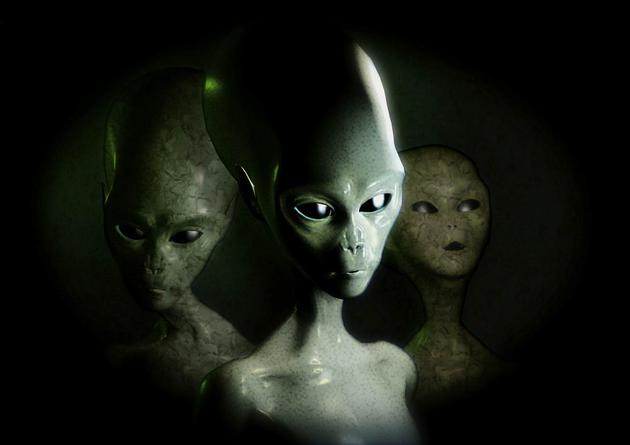 迄今人类未掌握外星人存在的确凿证据,美国《生活科学网站》最新撰文列举了人类未发现外星人的十二种可能性原因。