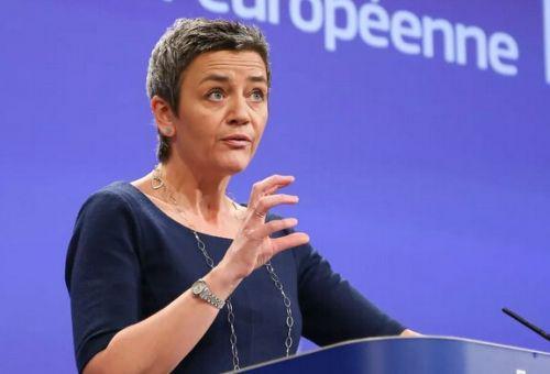 欧洲反垄断机构首席执行官Margrethe Vestager