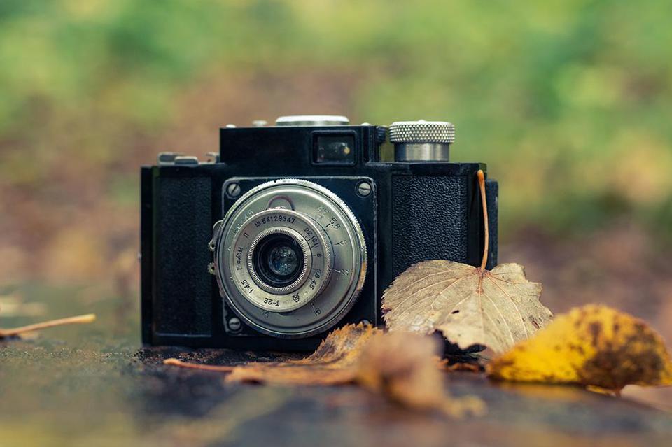 即拍即打又保留数码照片!方形相片界的新潮流