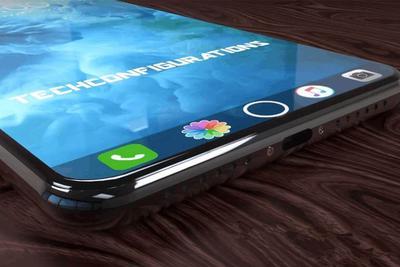 iPhone 8外观基本确定:全屏钢化膜及保护套齐曝光