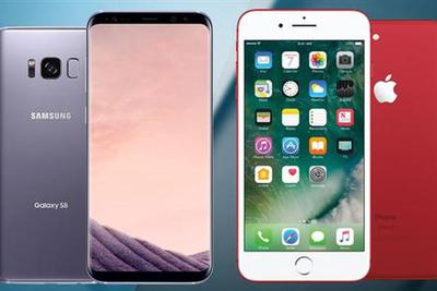 iPhone 8从64GB存储起是这原因:iOS应用越来越大!