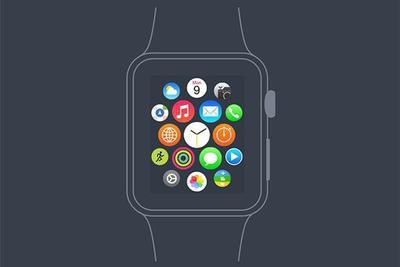 苹果新专利:在Apple Watch 3中增加呼吸监测功能