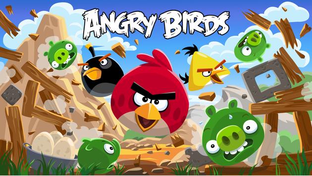 《憤怒的小鳥》開發商考慮上市 被騰訊收購也是選項