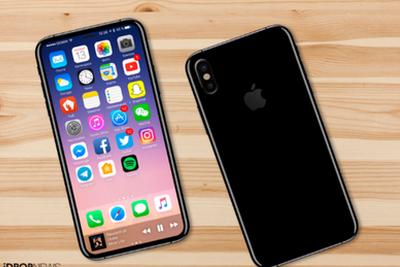 三星电子赚翻 卖给iPhone 8的屏幕高达8千万片