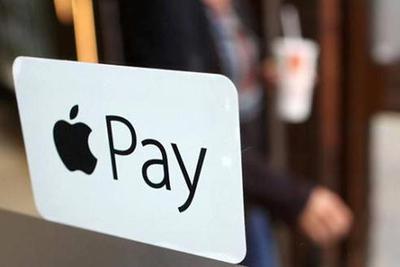 苹果 Apple Pay 开始做活动了 这是补贴推广的节奏?