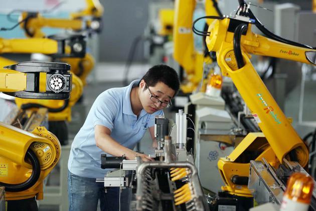全球创新指数出炉 中国排名上升3位