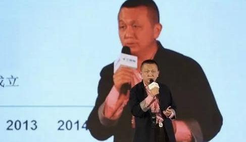 金沙江创投董事总经理朱啸虎