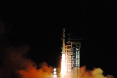 英媒称中国量子卫星是神来之笔:开启量子太空竞赛