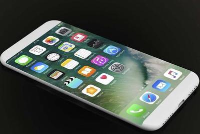 供应链证据再次确认 iPhone 8将支持3D感知