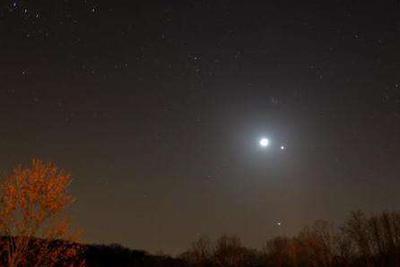 """木星两颗超小型卫星现身:""""怪兽行星""""卫星总数达69颗"""