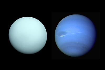美宇航局规划2030年发射天王星或海王星探测器