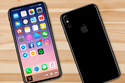 iPhone 8生产进入倒计时 代工厂和硕现大规模招工潮
