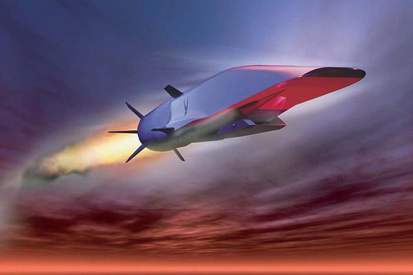 波音称超音速客机10年内升空 纽约飞上海仅2小时