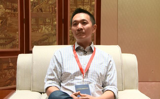 上海科技大学信息科学与技术学院教授 虞晶怡