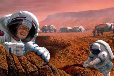 太空婴儿是否将与众不同:科学家提倡研究太空性生活