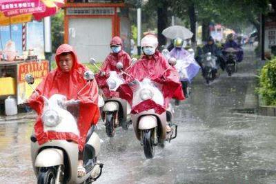 冷涡暴雨降临华北 传说中冷涡暴雨是怎么形成的?