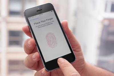 iPhone屏下指纹识别遇技术障碍 新机或推迟出货