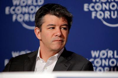 投资人赶走了CEO卡兰尼克  Uber前景仍乐观?