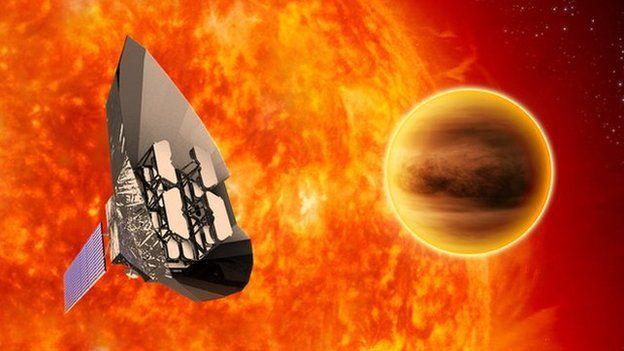 欧洲柏拉图空间望远镜现在计划在2026年左右发射,这已经比原先的设想晚了两年左右