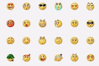 用了Emoji表情之后,App的吸引力能翻倍?