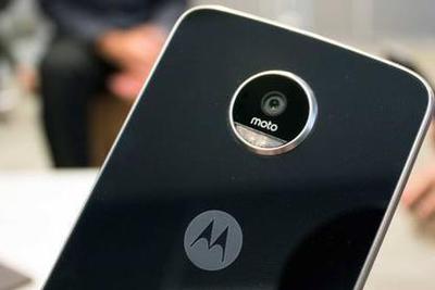 Moto月底将发三款机型 骁龙835配模块化设计