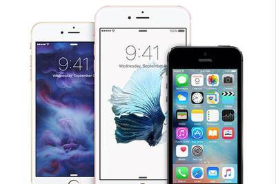 苹果发布iOS 10.3.3新测试版:老用户且用且珍惜