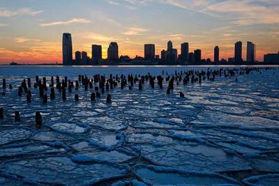 关于全球变暖,中外科学家联合发现了这样的秘密...