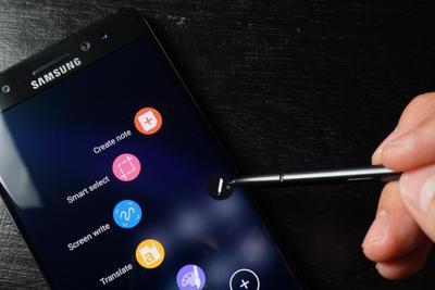 爆料:Galaxy Note 8于9月下旬发布 售价近1000欧元